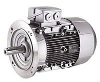 Электродвигатель Siemens 1LE1502-1BB23-4FA4-Z D22