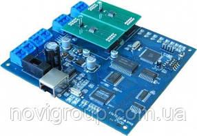 ¶Контролер для систем управління доступом ABC v 13.3 e
