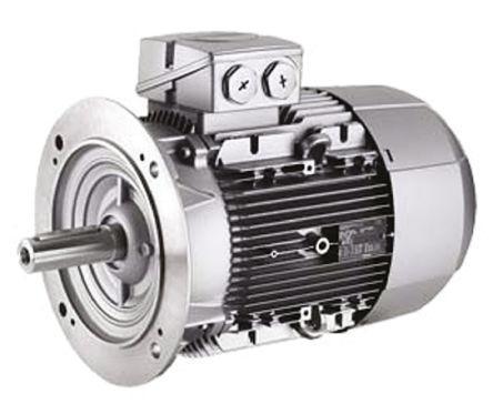 Электродвигатель Siemens 1LE1502-2DB03-4FA4-Z D22