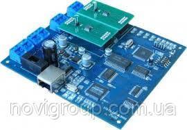 ¶Контролер для систем управління доступом ABC v 12.3 e