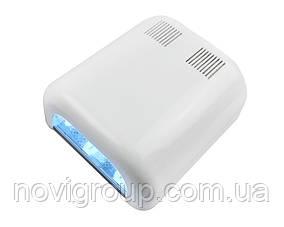 Ультрафіолетова лампа BAKKU BK-838