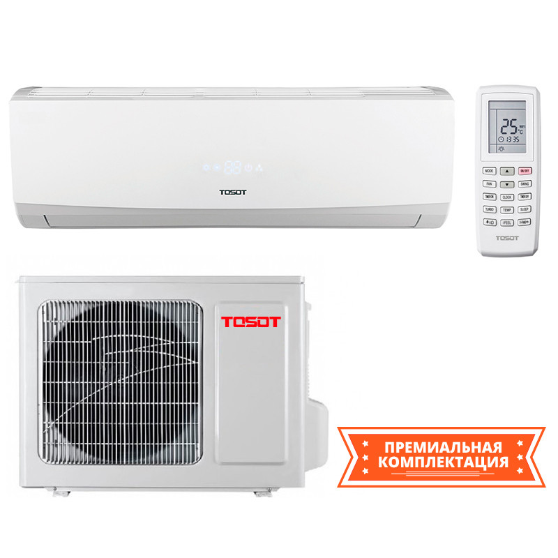 Кондиционер TOSOT GS-18DW SMART INVERTER