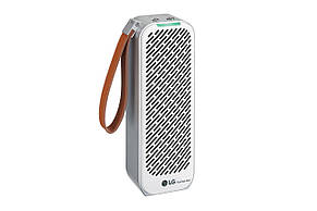 Портативный очиститель воздуха LG Puricare Mini AP151MWA1 (WHITE)