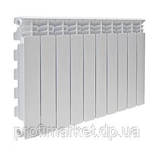 Радиатор алюминиевый NOVA FLORIDA LIBECCIO C2 500/100