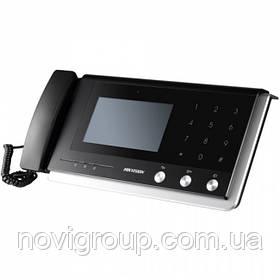 Монітор мастер станції DS-KM8301