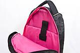 Рюкзак школьный для подростка YES Т-24 Neono 42*32*23см код: 552658, фото 5