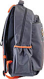 Рюкзак городской YES  OX 302, серый, 30*47*14.5 код: 554009, фото 2