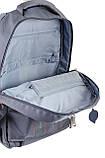 Рюкзак городской YES  OX 302, серый, 30*47*14.5 код: 554009, фото 5