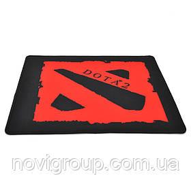 Килимок 240 * 200 тканинної DOTA, товщина 2 мм, Пакет