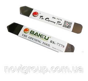 Металева Лопатка BAKKU BK-7279, Blister