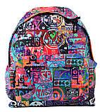 Рюкзак городской прогулочный YES  ST-17 Crazy relax, 42*32*12 код: 555002, фото 5