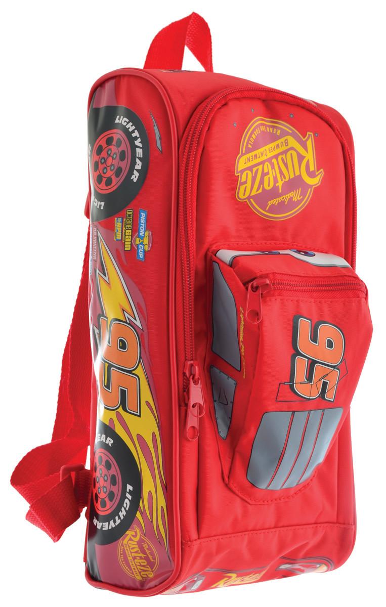 Рюкзак детский дошкольный YES K-19 Cars код: 557647