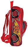 Рюкзак детский дошкольный YES K-19 Cars код: 557647, фото 2