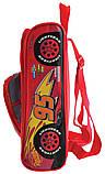 Рюкзак детский дошкольный YES K-19 Cars код: 557647, фото 4