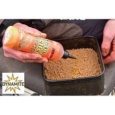 Ликвид DYNAMITE BAITS Sticky Pellet Syrup F1 Sweet (сладкий) 300ml, фото 3
