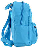 Рюкзак городской YES T-67 Aqua код: 557182, фото 4