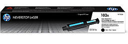 Тонер-картридж HP Neverstop 103A Toner Reload Kit 2500 стр