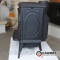 Чугунная печь KAWMET Premium S5 (11,3 kW), фото 3