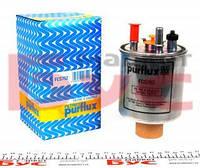 Топливный фильтр Renault Kangoo 1.5 dCi (Purflux FCS752)