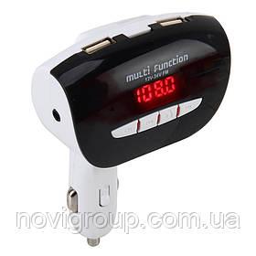 FM- модулятор H21+BT