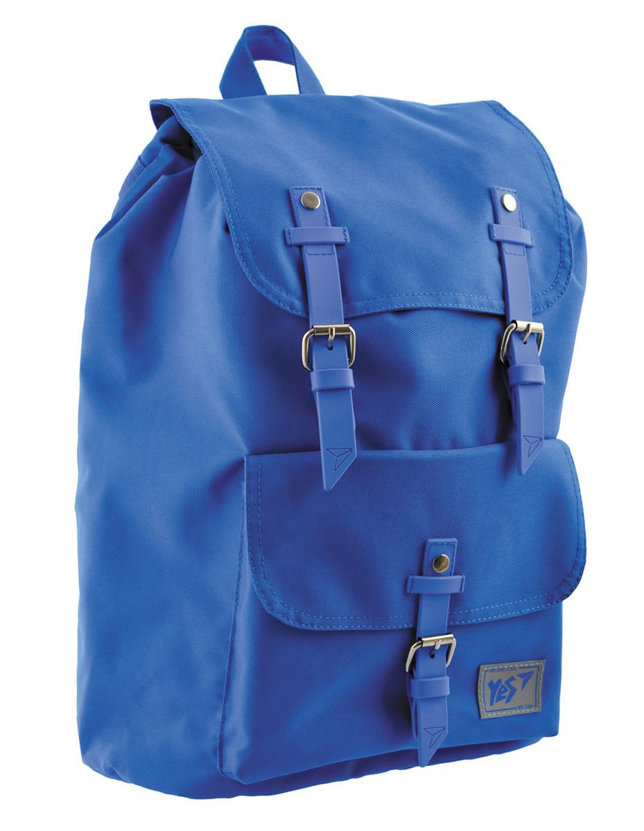 Рюкзак городской YES Diva Blue код: 557297