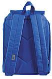 Рюкзак городской YES Diva Blue код: 557297, фото 5
