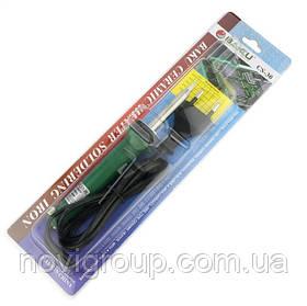 Електричний паяльник BAКKU BK-CS30 30W, Blister-box