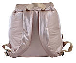 Рюкзак женский YES YW-40 Glamor Mensa код: 557313, фото 2