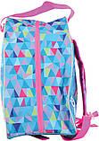 Рюкзак для роликов 1 Вересня Frozen 35*20*34 код: 555352, фото 4