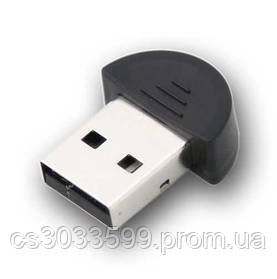 Контроллер USB BlueTooth 3 mb/s EDR, Blister