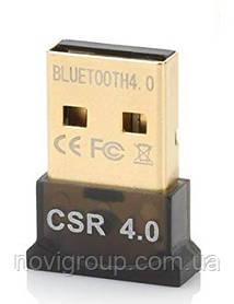 Контролер USB BlueTooth LV-B14A V4.0, Blister Q100