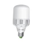 Лампа LED высокомощная EUROLAMP 40W E40 6500K