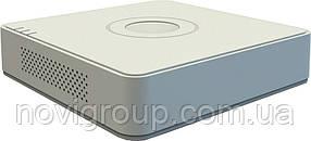 8-канальний мережевий відеореєстратор Hikvision DS-7108NI-Q1