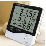 Цифровий ЖК термометр двухрежимний HTC-2