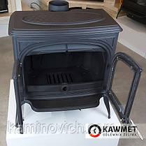 Чугунная печь KAWMET Premium S7 (11,3 kW), фото 3