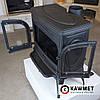 Чугунная печь KAWMET Premium S7 (11,3 kW), фото 5