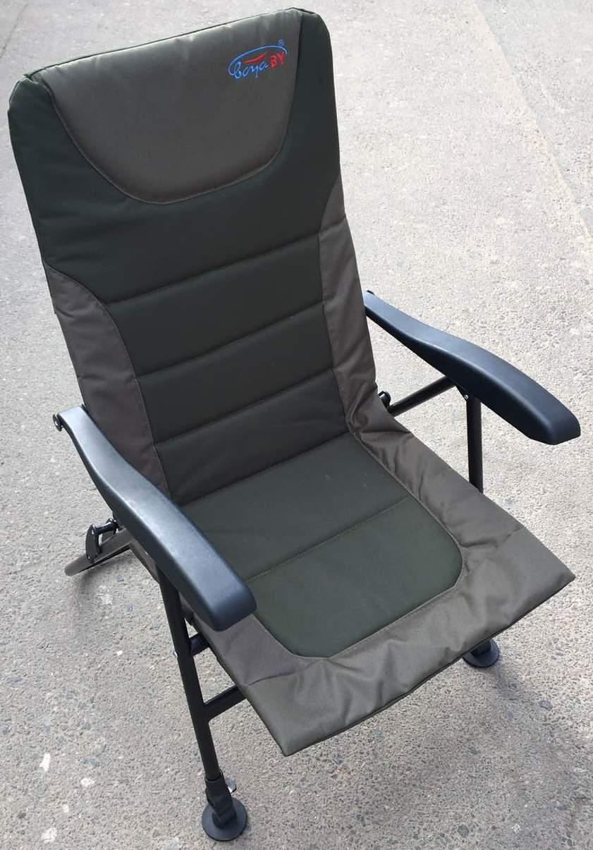 Кресло карповое BoyaBy TFC055