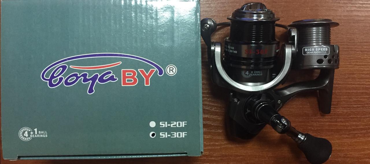 Катушка BoyaBy SI-30F 4+1