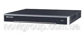 ¶32 канальний мережевий відеореєстратор Hikvision DS-7632NI-K2