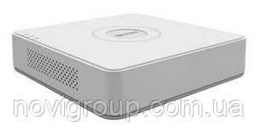 4-канальний мережевий відеореєстратор Hikvision DS-7104NI-Q1