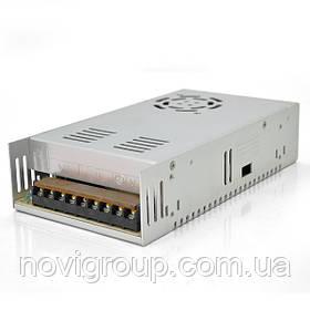 Імпульсний блок живлення Ritar RTPS12-400 12В 33.33А (400Вт) перфорований  (208*115*55) 0,85 кг (198*112*50)