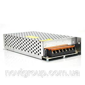 Імпульсний блок живлення Ritar RTPS24-200 24В 8.33А (200Вт) перфорований (208*102*46) 0,51 кг (198*98*42)