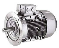 Электродвигатель Siemens 1LE1502-1AC42-2FA4-Z D22