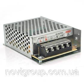 Імпульсний блок живлення Ritar RTPS5-50 5В 10А (50Вт) перфорований(165*102*46)  0.32 кг (158*997*43)