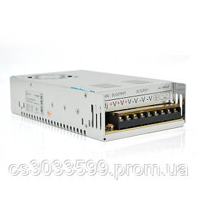 Імпульсний блок живлення Ritar RTPS5-100 5В 20А (100Вт) перфорований (207*102*47)  0.5 кг (198*97*43)