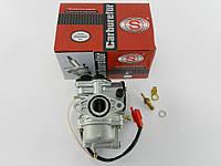 Карбюратор Suzuki Address 50-100cc/Sepia/Mollet 50cc SEE (Китай), фото 1