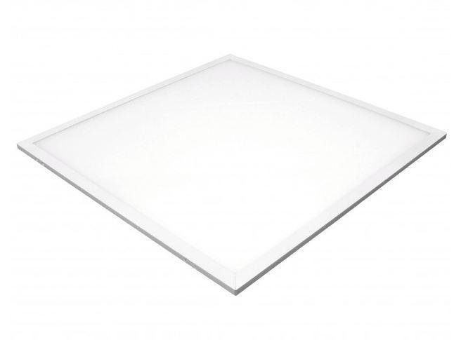 Світлодіодний світильник SLP-6060-40W 4000K 4000лм CRI 80 тонка панель для стелі армстронг 13248