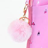 Чехол для ноутбука YES Triango, розовый код: 557822, фото 4