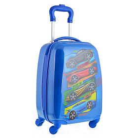 Чемодан детский YES на колесах Winner LG-4 код: 557826