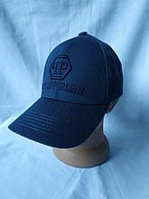 Универсальная молодежная кепка бейсболка PHILIPP PLEIN